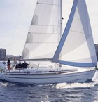 Segelboot Bavaria 36 Cruiser